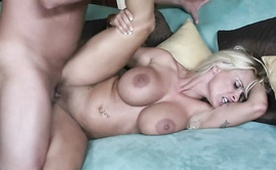 After Intense Hard Banging Sex Fresh Sticky Sperm Covered her Lovely Face
