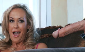 Brandi Love Loves Big Anytime, Anywhere